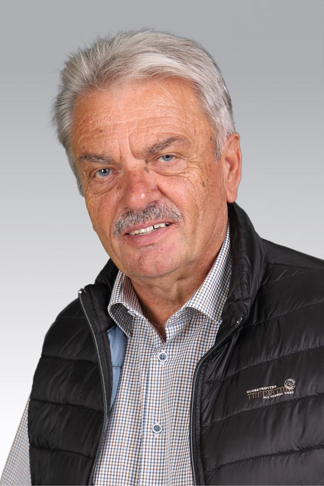 Egon Schommers