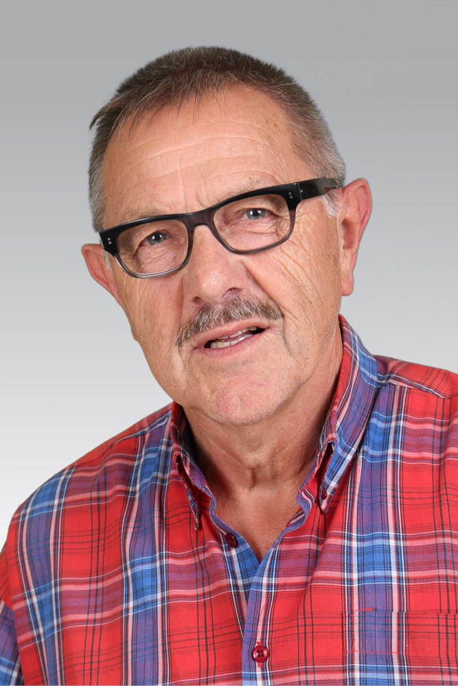 Ewald Hansen