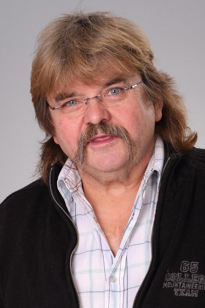 Dieter Heitmann