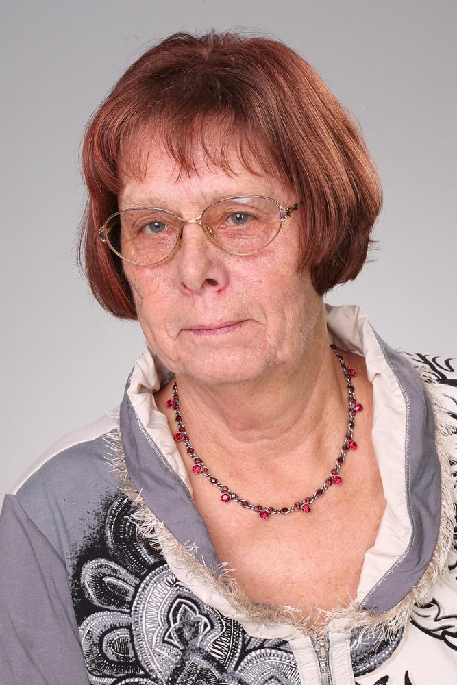 Elisabeth Rohde