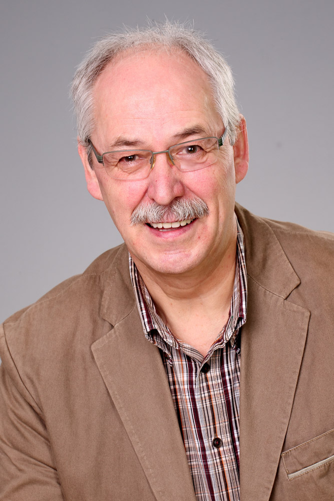 Erwin Umbach