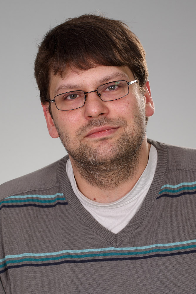 Lutz Letschka