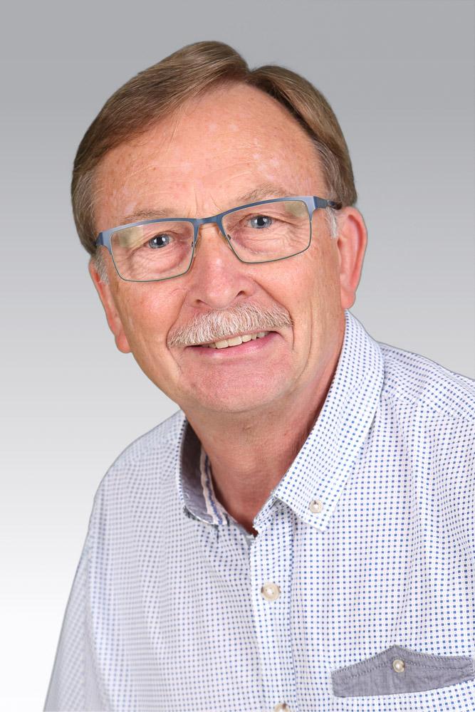 Norbert Hillesheim
