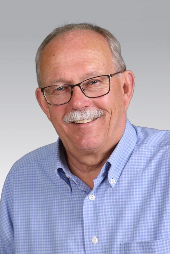 Rudolf Heinzelmann