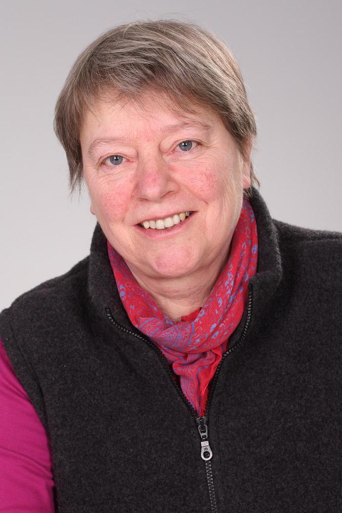 Sigrid Jenssen