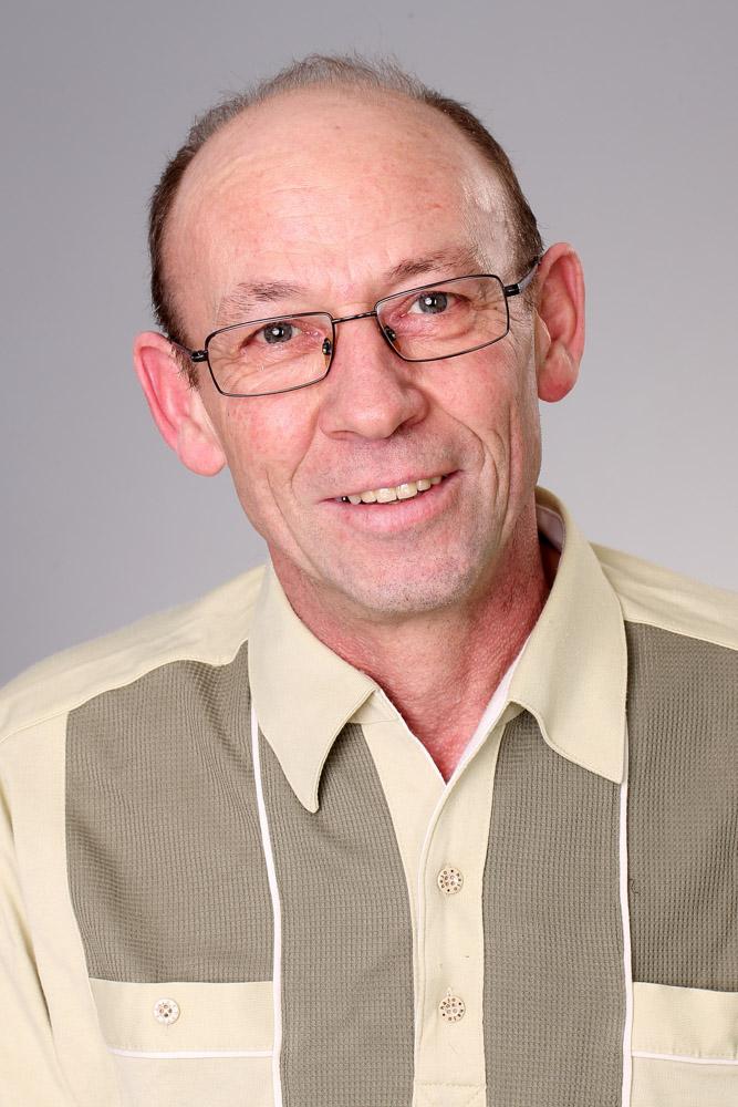 Werner Goeden