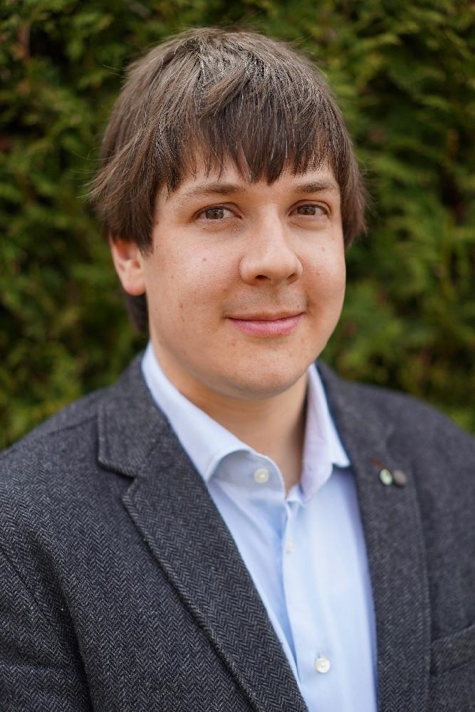 Peter Burggraf