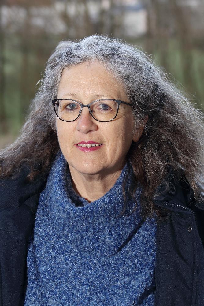 Ulrike Erb-May