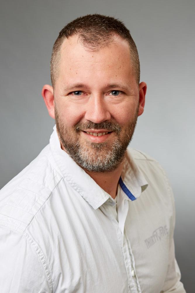 Tobias Frömel