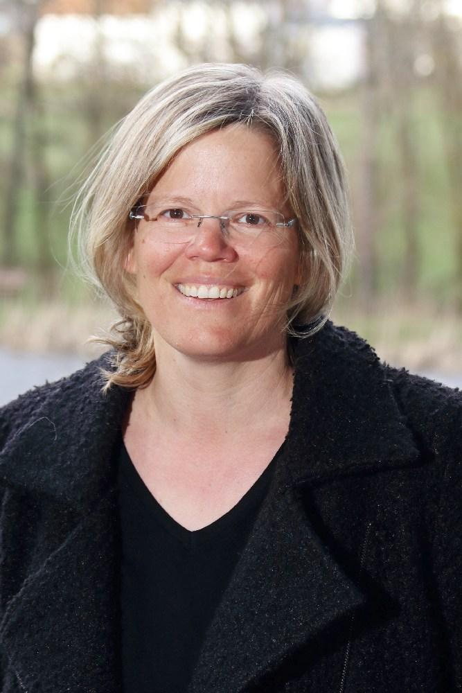 Julia Gieseking
