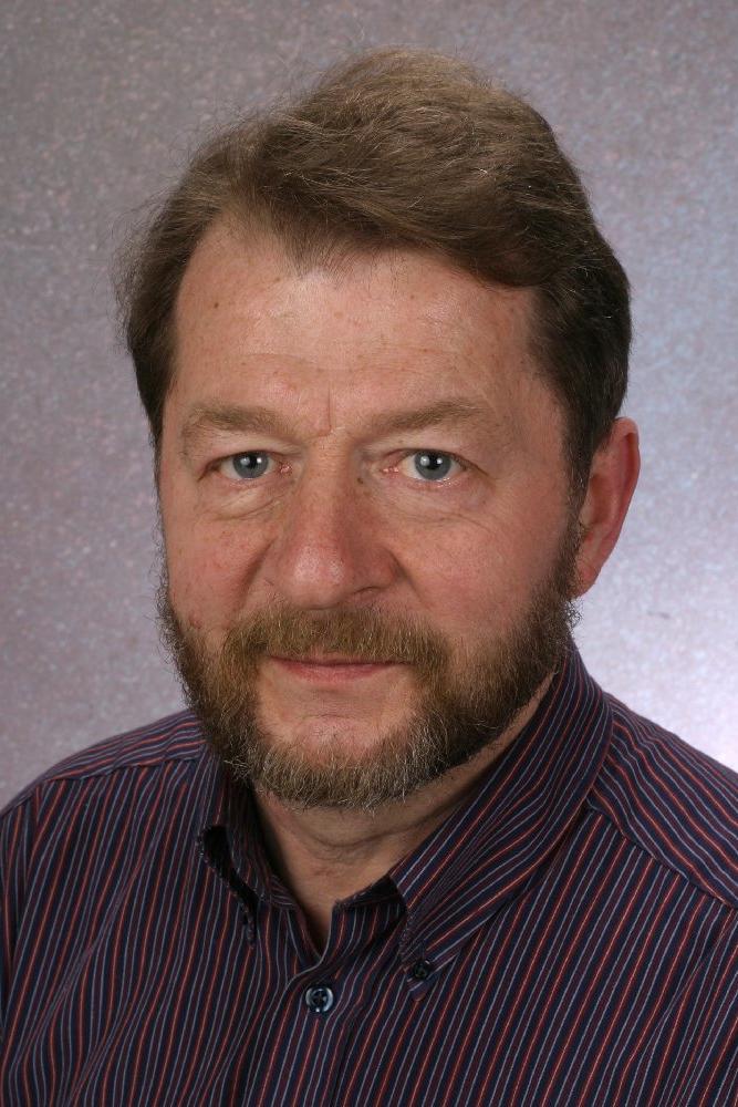 Rolf Grimberg