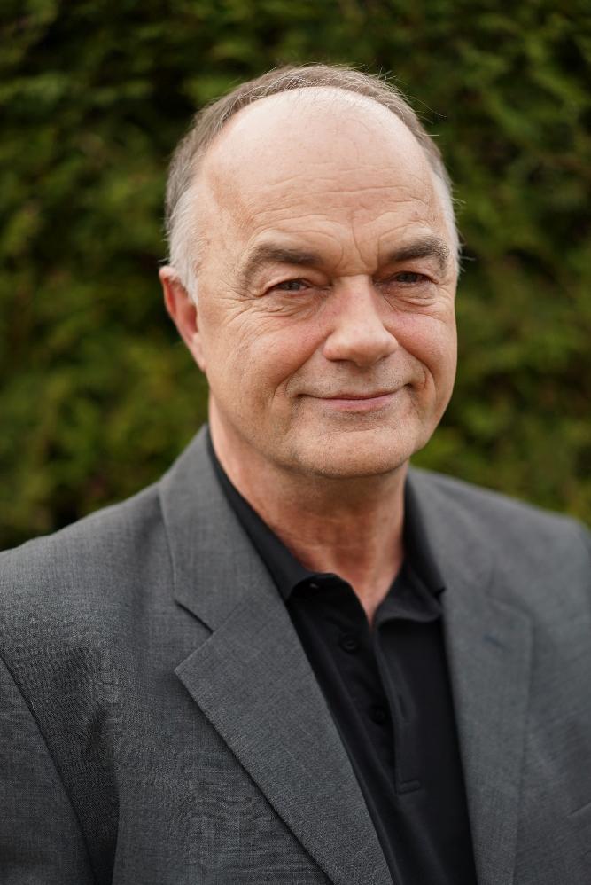Wilfried Jax