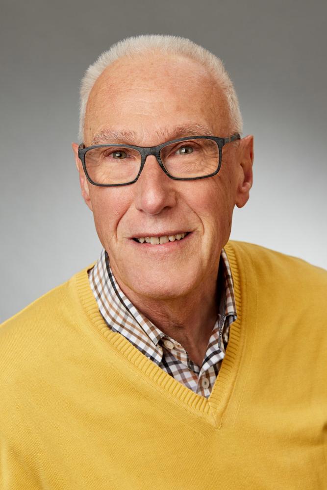 Winfried Krämer