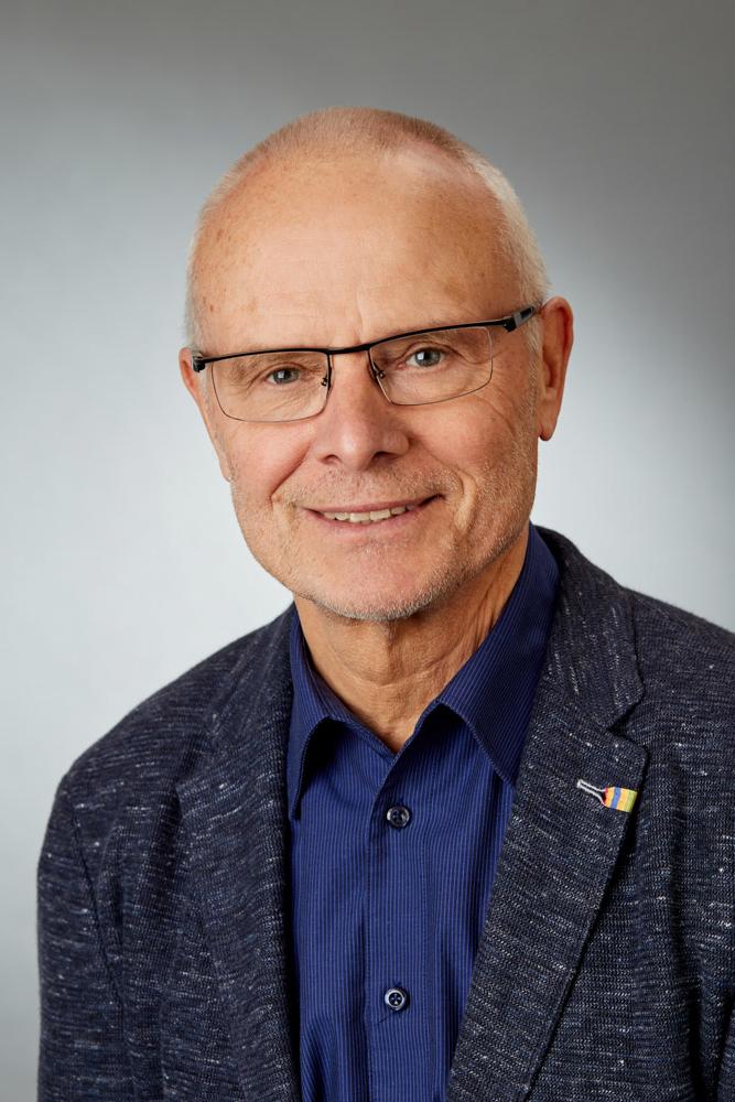 Manfred Krag