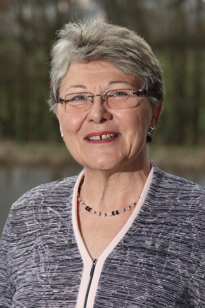 Evi Linnerth
