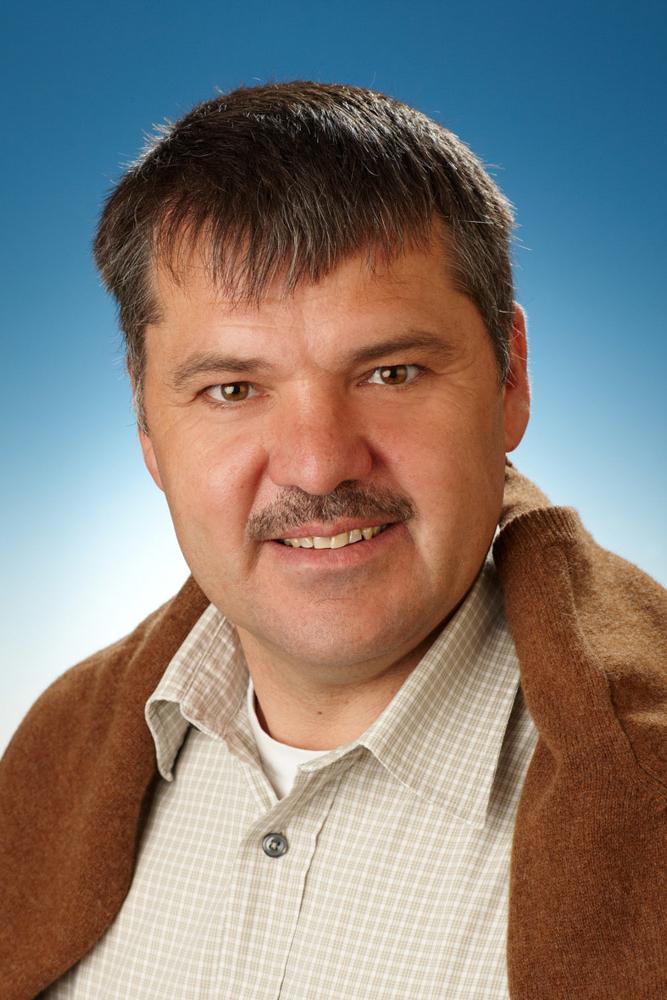 Wolfgang Meier
