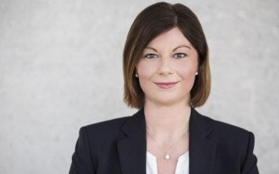 Stadtrundgang zum Stadtentwicklungskonzept mit Nicole Steingaß am 10. Mai 2019 in Gerolstein
