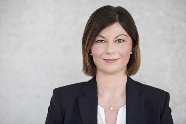 Nicole Steingass