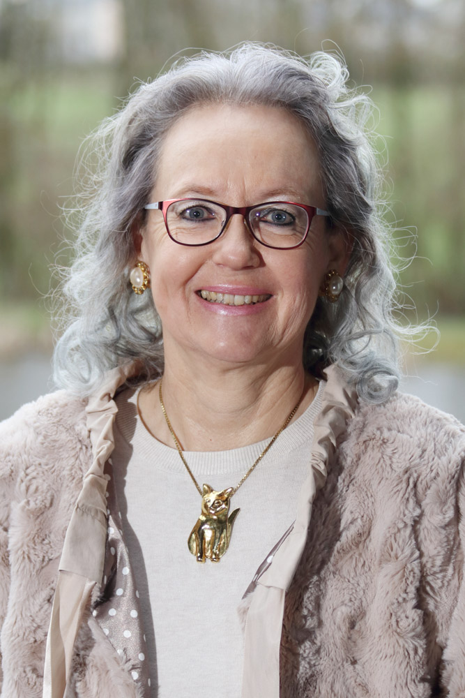 Elke Oestreich
