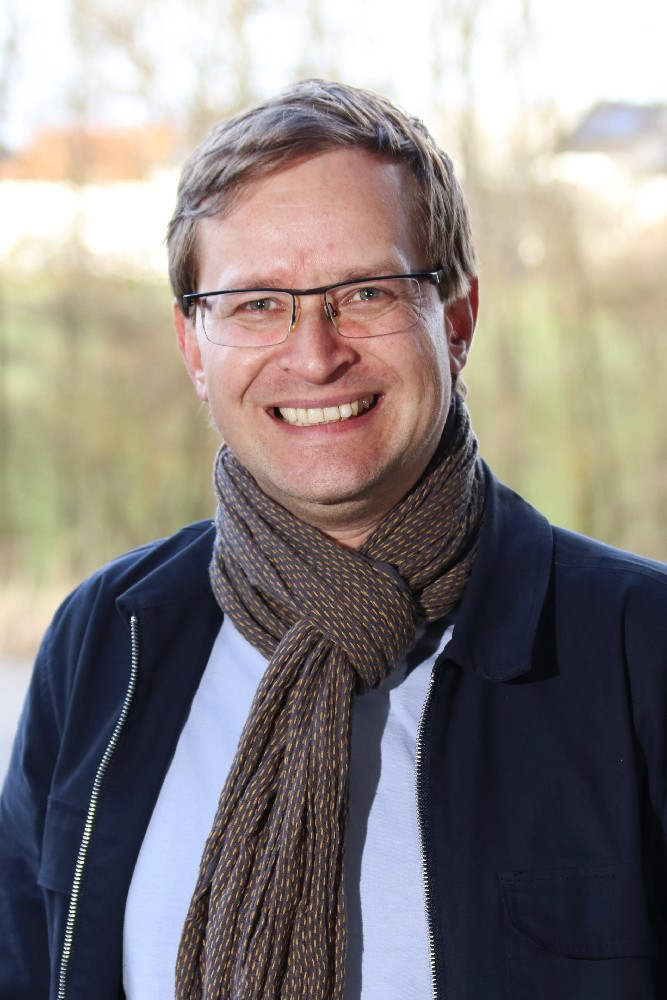 Johannes Pflüger