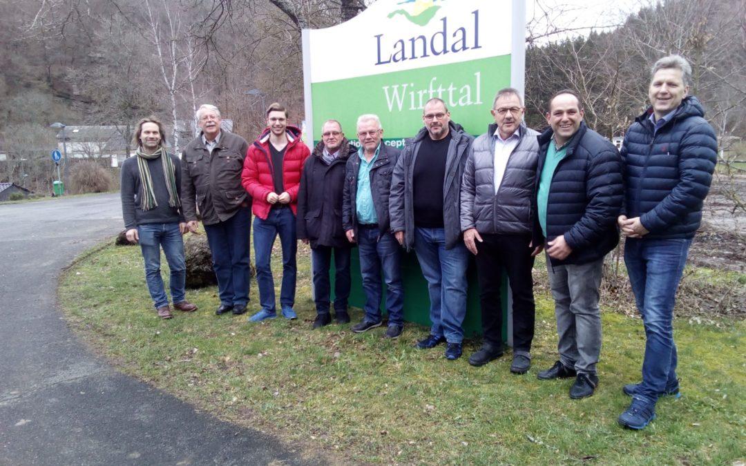 SPD – Fraktion vor Ort im Luftkurort in Stadtkyll