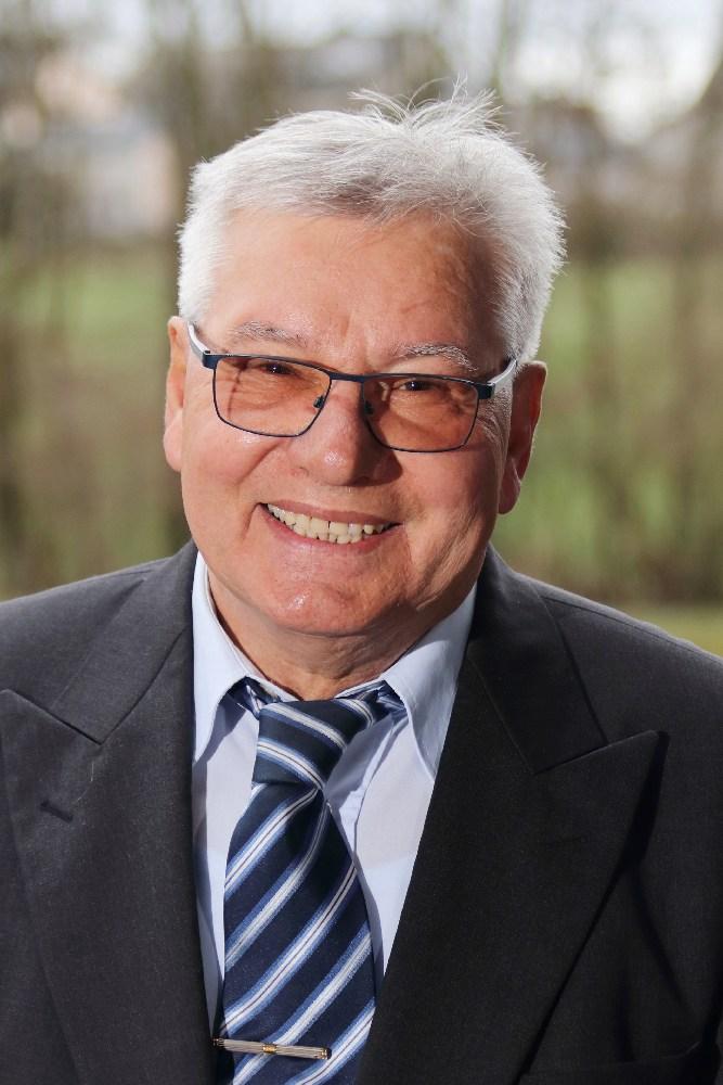 Hans-Joachim Salewski