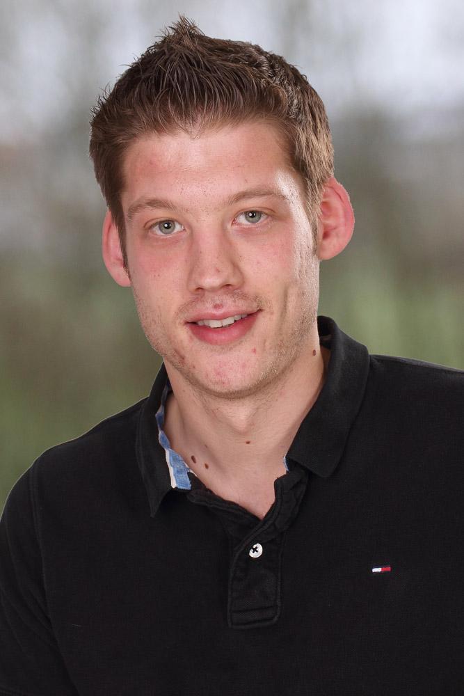 Björn Thömmes