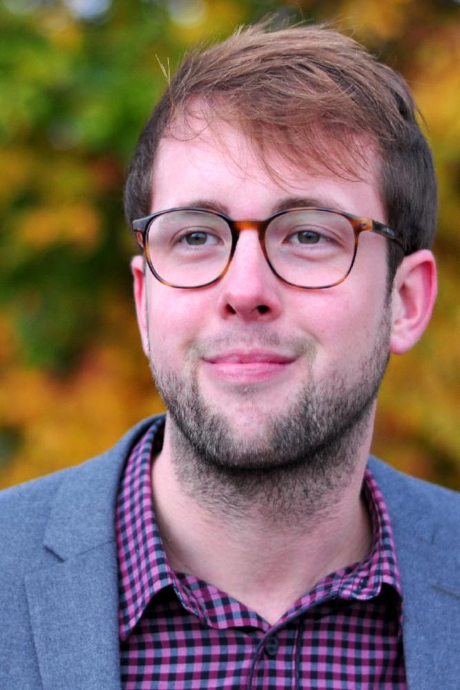 Tobias Geisbüsch