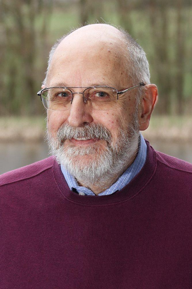 Robert Trost