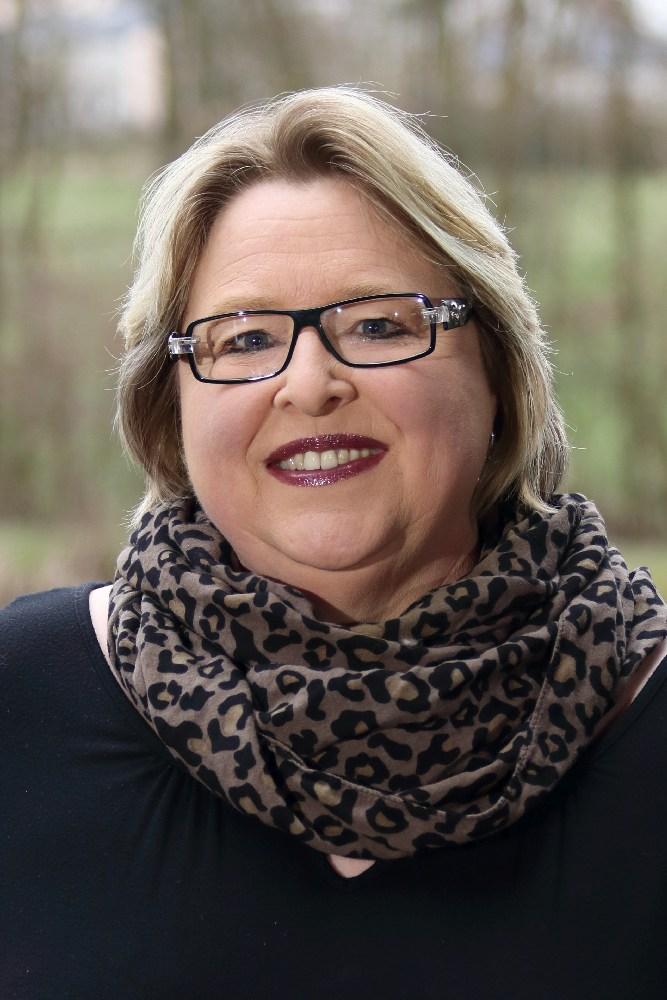 Monika Vogt