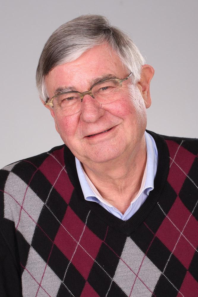 Wolfgang Jenssen