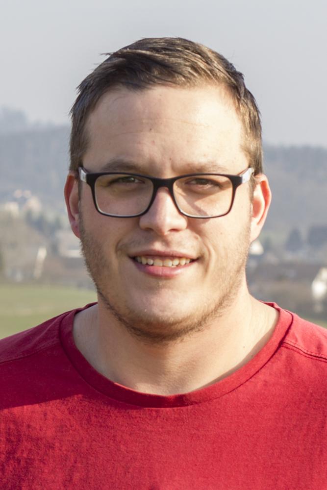 Thomas Umbach