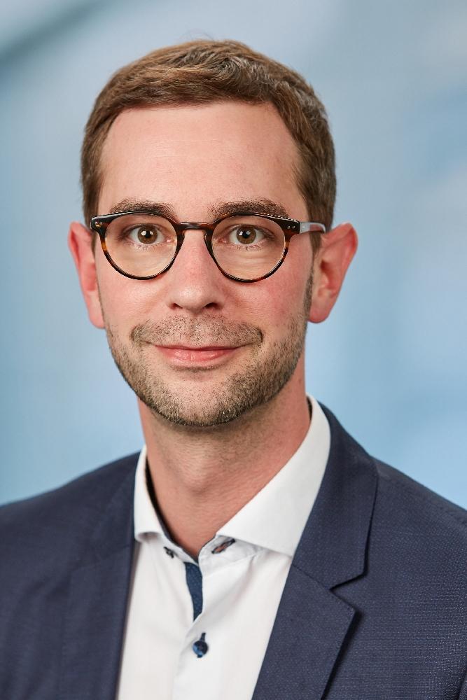 Jens Jenssen