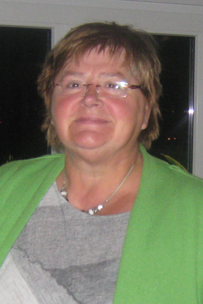 Rita Spies