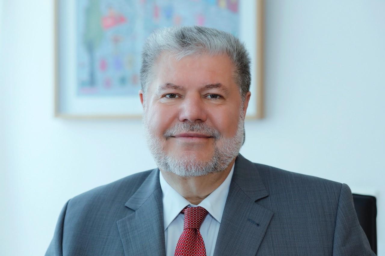 Ministerpräsident a.D. Kurt Beck