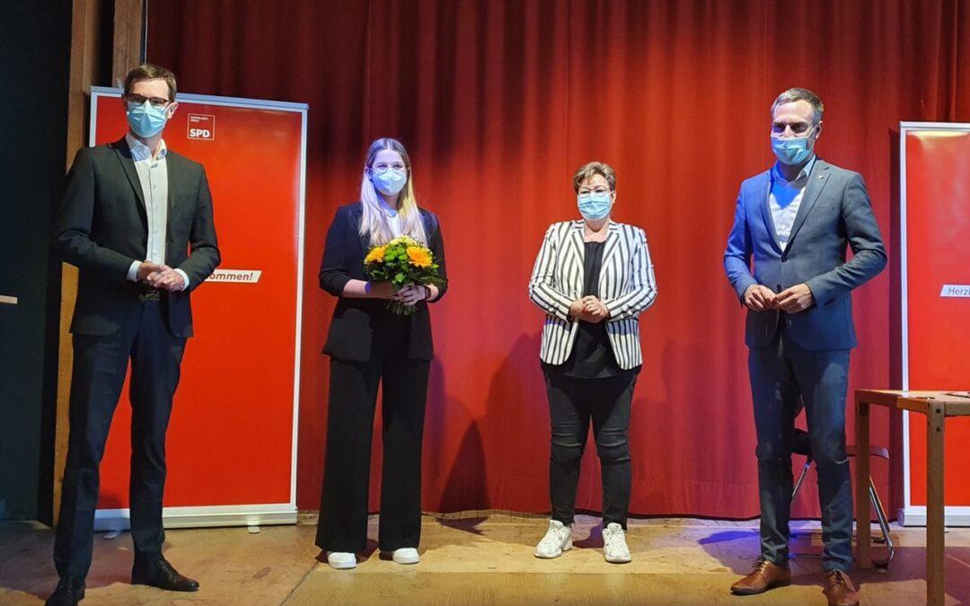 SPD stellt Weichen für die Zukunft