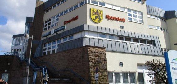Bild Stadthalle-Rondell-Gerolstein